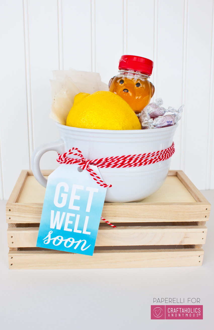 craftaholics anonymous get well