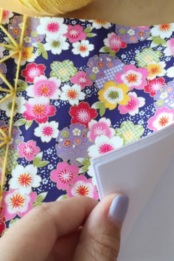 Japanese Slab Notebook