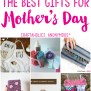 Craftaholics Anonymous The Best Handmade Mother S Day