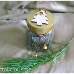 Last Minute Christmas Present * Vanilla Green Tea