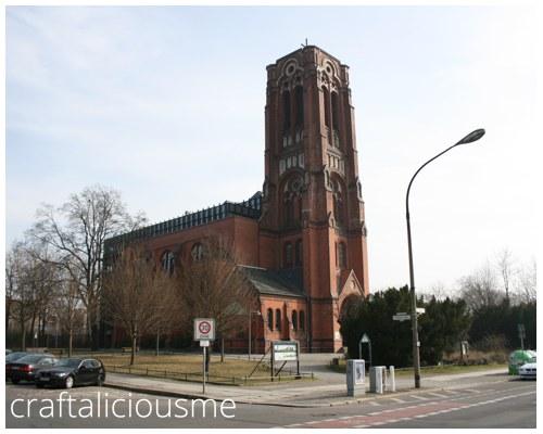 12tel Blick church