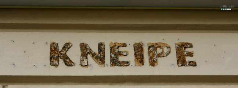 Kneipe Berlin