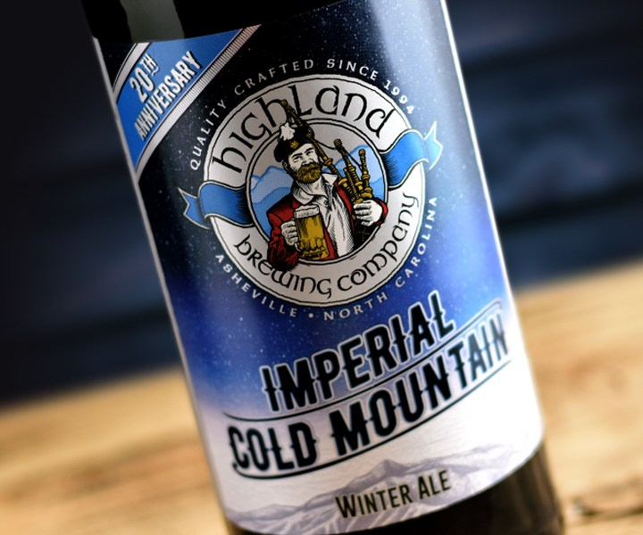 Highland Imperial Cold Mountain