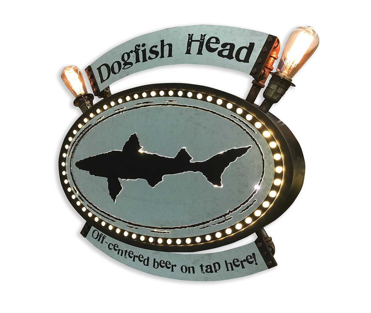 DogfishHead_Sign_by_JasonRoberson