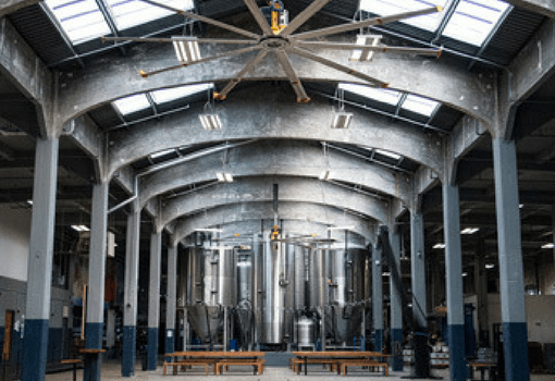 Rhinegeist brewery partners with soul step records craft for Craft shows in cincinnati