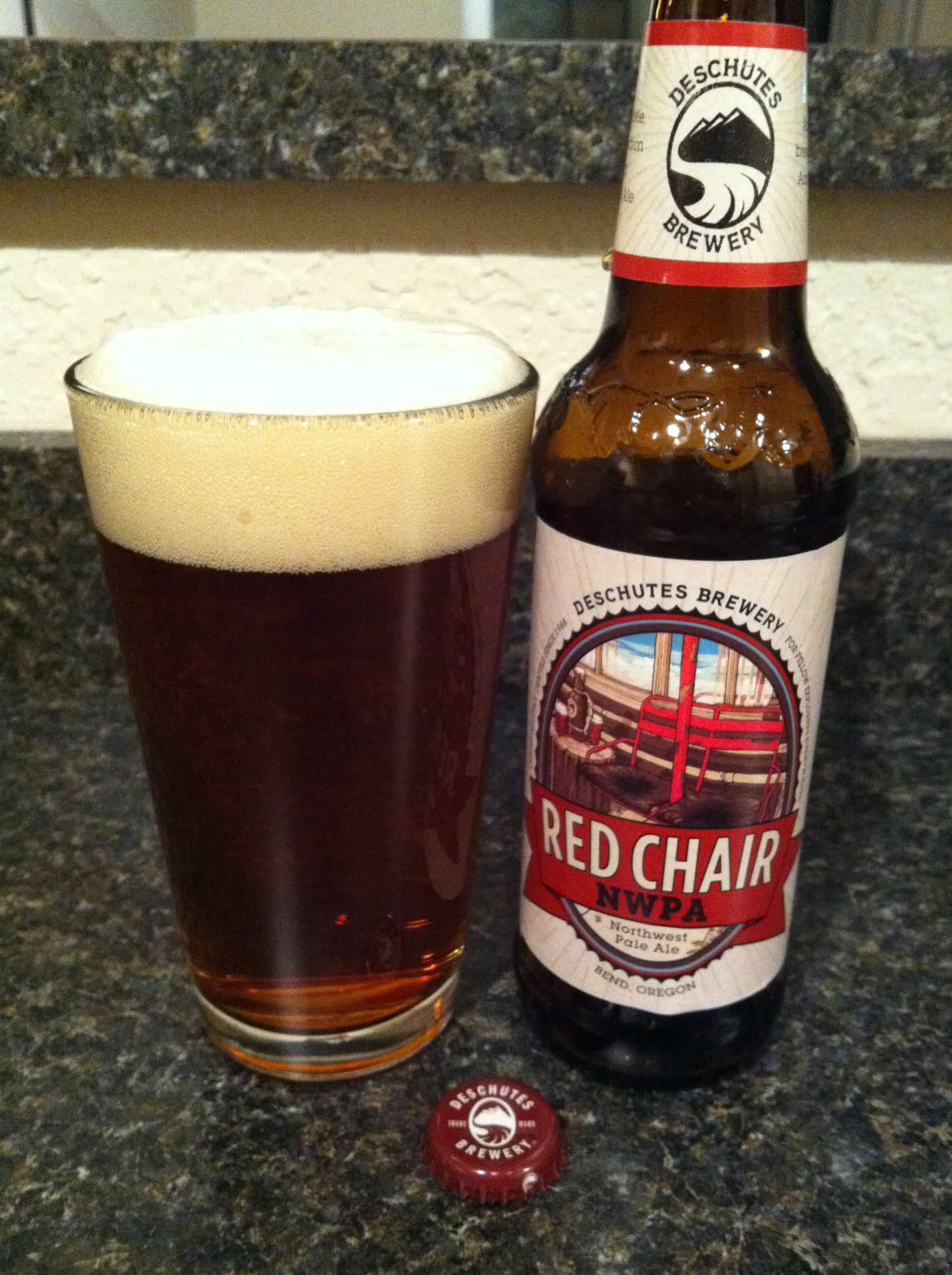 red chair nwpa abv black plastic hire deschutes craftbeertime