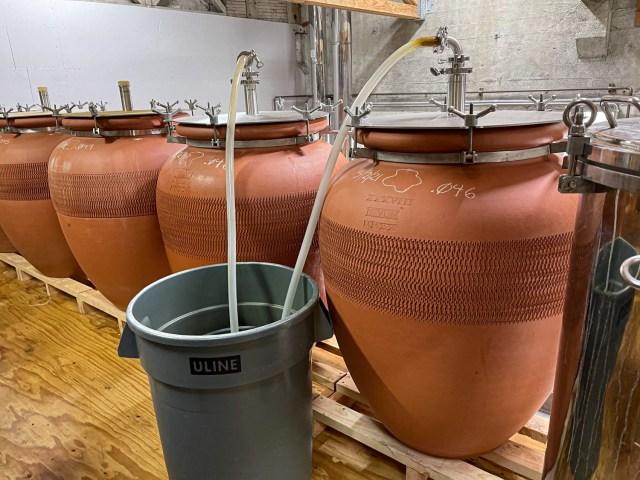 de Garde Brewing - A World Class Brewery on the Oregon Coast Craft Beer Treasure by Steven Shomler