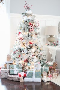 Christmas Decoration Ideas Better Homes Gardens | www ...