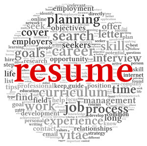 tip 1 avoid common resume mistakes