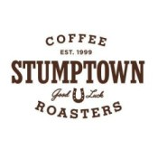 stumpton coffee logo