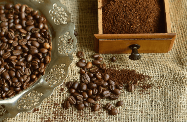 Whole Beans Vs Ground Coffee: What's the difference? | Craft ... on coffee bean, green tea, rock house on the grounds, green tea grounds, soft drink, instant coffee, black grounds, french press for grounds, espresso grounds,