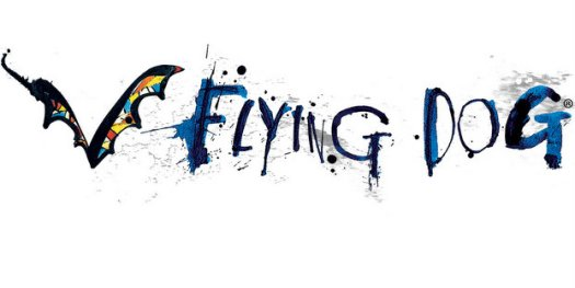 Flying Dog craft brewery