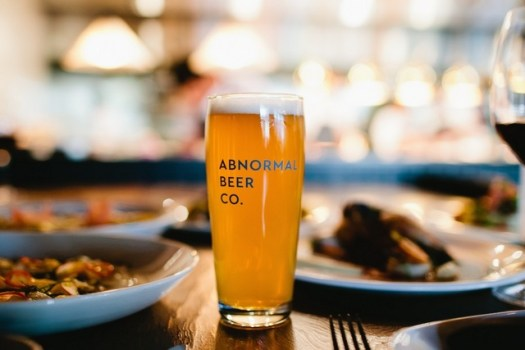 We find out the success behind Abnormal Beer company is pretty normal after all.