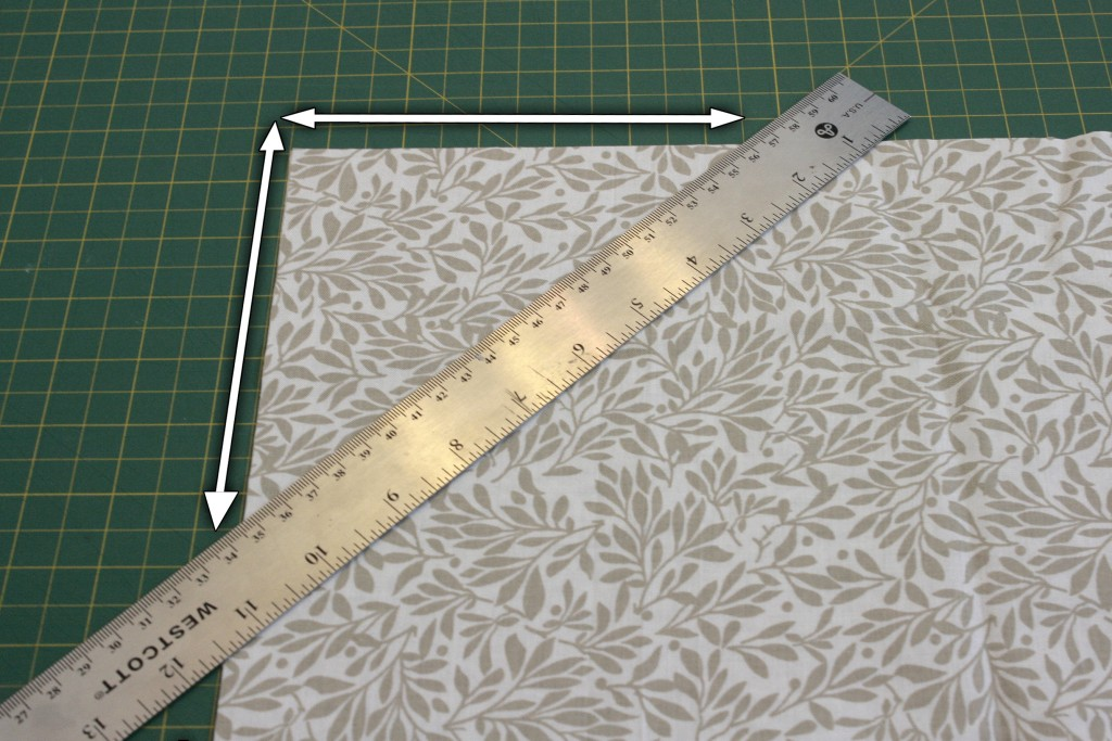 How To Measure For A 45 Degree Miter Cut