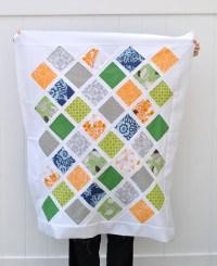 baby quilt pattern | Craft Buds