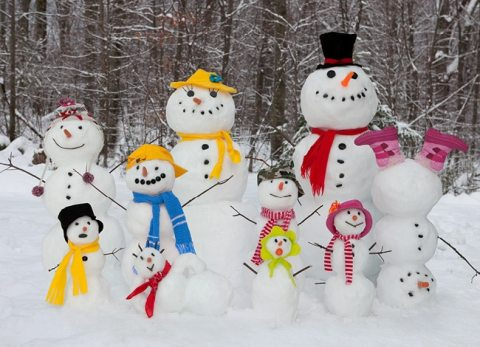 Winter is a perfect time to cuddle up and enjoy a little family time, our Winter Family Fun Ideas will help you do just that.