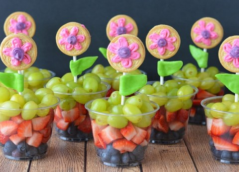 This better-for-you fruit cup will be a big hit at your next party or school event!