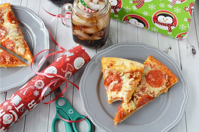 Make the most of your holiday time with Kroger and Coca-Cola.