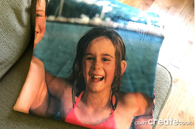 Make the most of your summer memories with Canvas Prints!