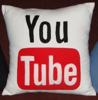 3 Social Media Throw Pillows | Craft Crossing