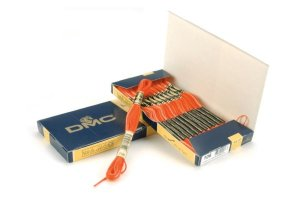 DMC Cotton Embroidery Floss - Varigated