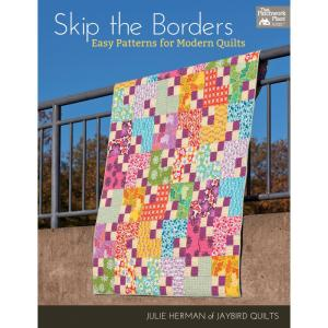 Julie Herman Skip the Borders