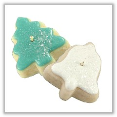 Christmas Cookie cdl-fcc