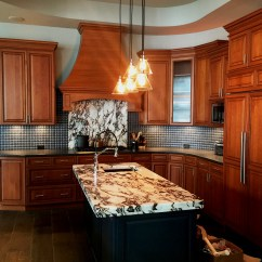Kitchen Stainless Steel Sinks Drawer Handles Crafted Countertops Wisconsin Granite – Custom ...