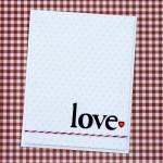 Love Card #2