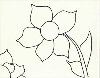 Free Spring & Summer Coloring Pages from Craft Elf