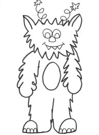 Free Printable Miscellaneous Characters coloring pages