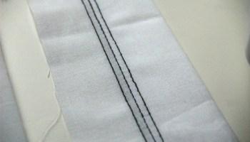 Sewing Machine vs  Serger vs  Cover Hem Machine: A Guide