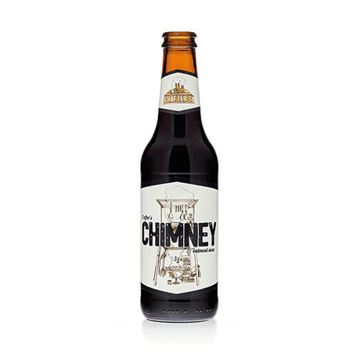 Crafters Pivo Chimney