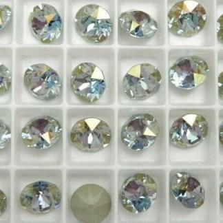 Crystals, Chatons & Rivolis