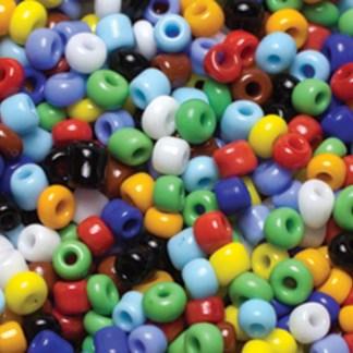 11/0 Seed Beads