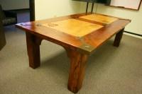 Custom Wood Office Furniture Seattle WA | Office Furniture ...