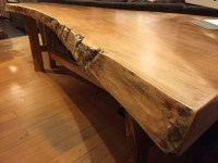 Gallery of Custom Wood Office Furniture - Fabulous Homes ...