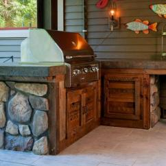Outside Kitchen Mobile Kitchens Custom Outdoor Marysville Wa Designs For Living Spaces