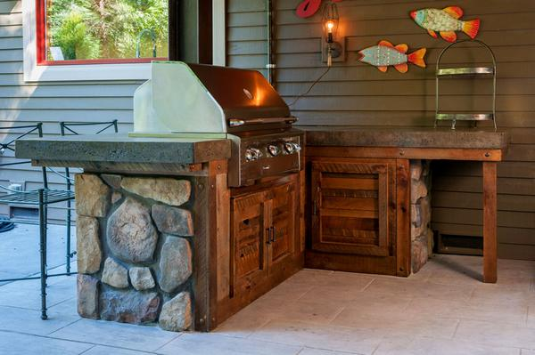 outside kitchen canisters sets custom outdoor marysville wa designs for living spaces