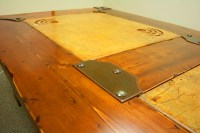 Custom Wood Office Furniture Bellevue WA | Wood Conference ...
