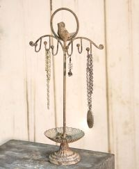 Craft House Designs - Wholesale| Vintage Jewelry Holder