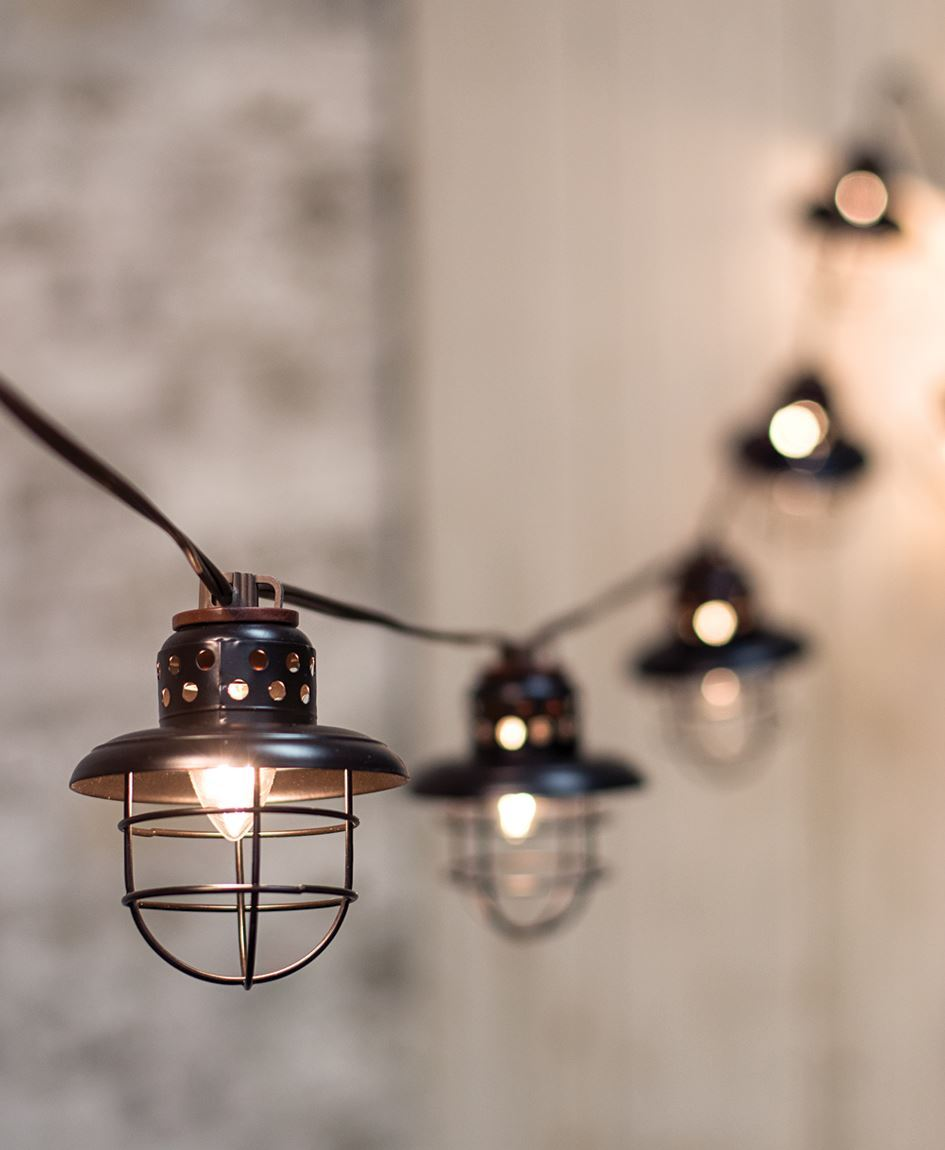 Feit Electric String Lights