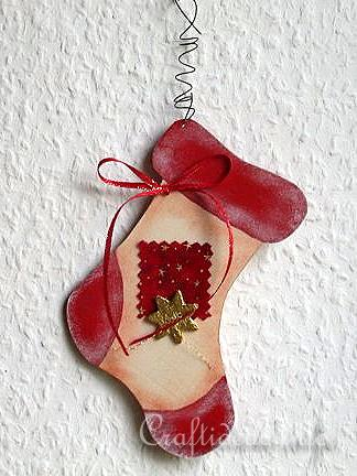 Christmas Tree Ornaments Patterns