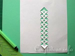 Free Craft Instructions Using Lace Incere Templates