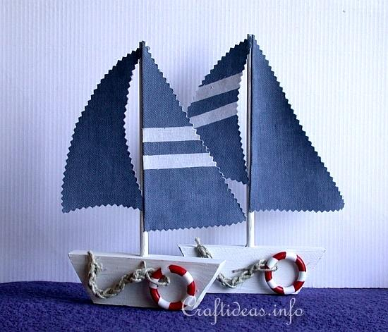 free maritime craft project
