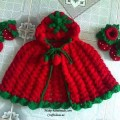 Pin christmas crafts ideas crocheted ornaments for christmas gifts on
