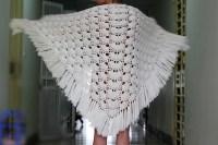 Crochet beauty lace shawl - Craft Ideas
