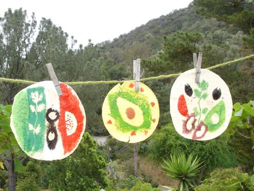 Tortilla Prints