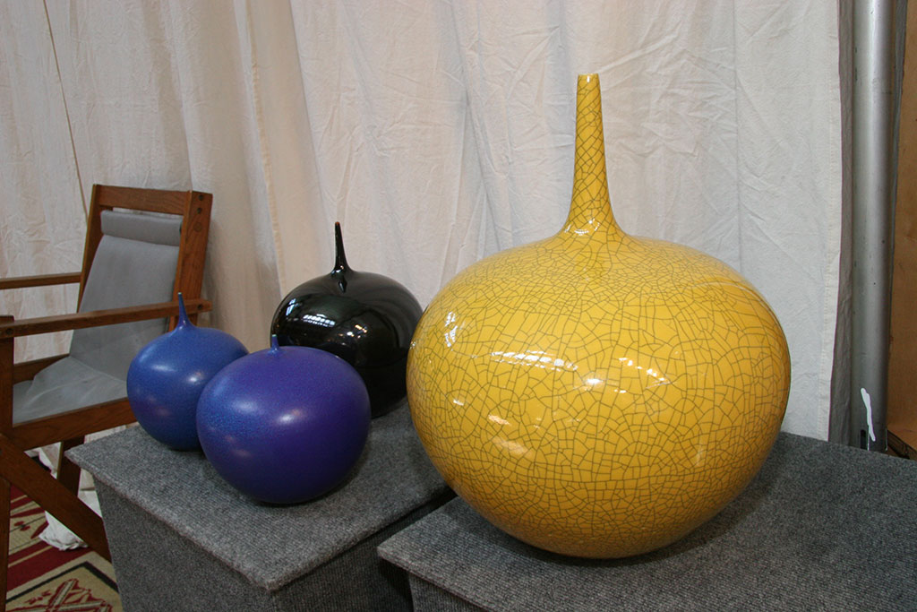 Cliff Lee, Vases