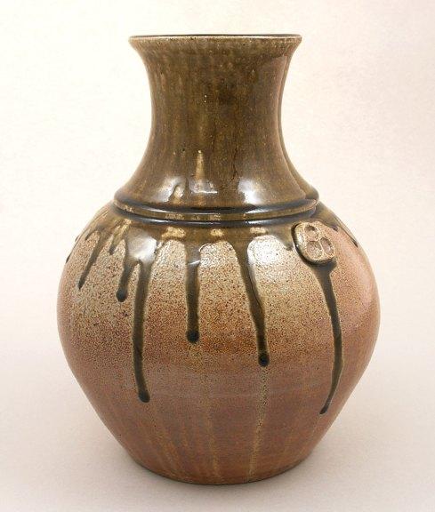 Pamela Owens, Dragon-neck Vase